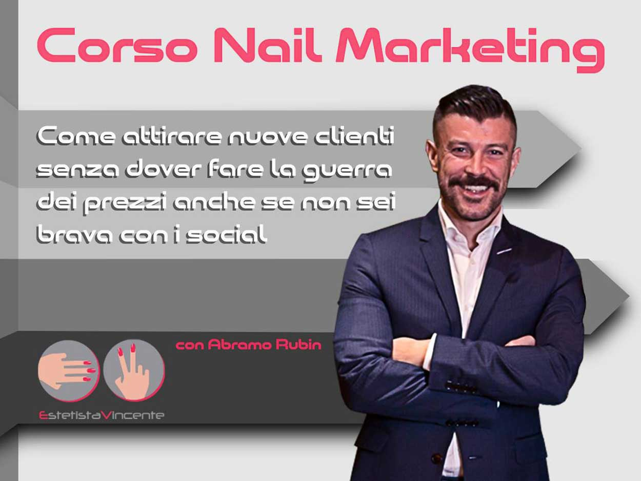 corso nail-marketing