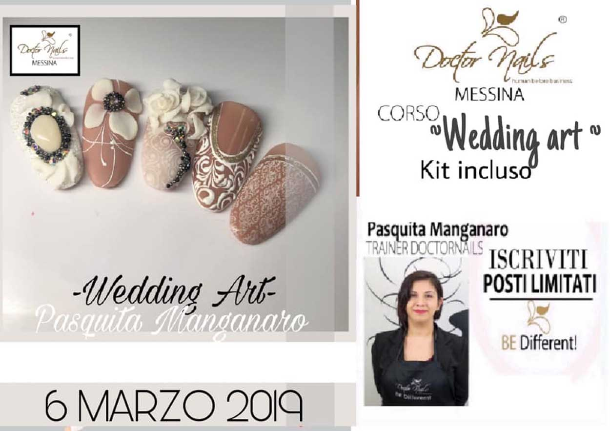 corso wedding art