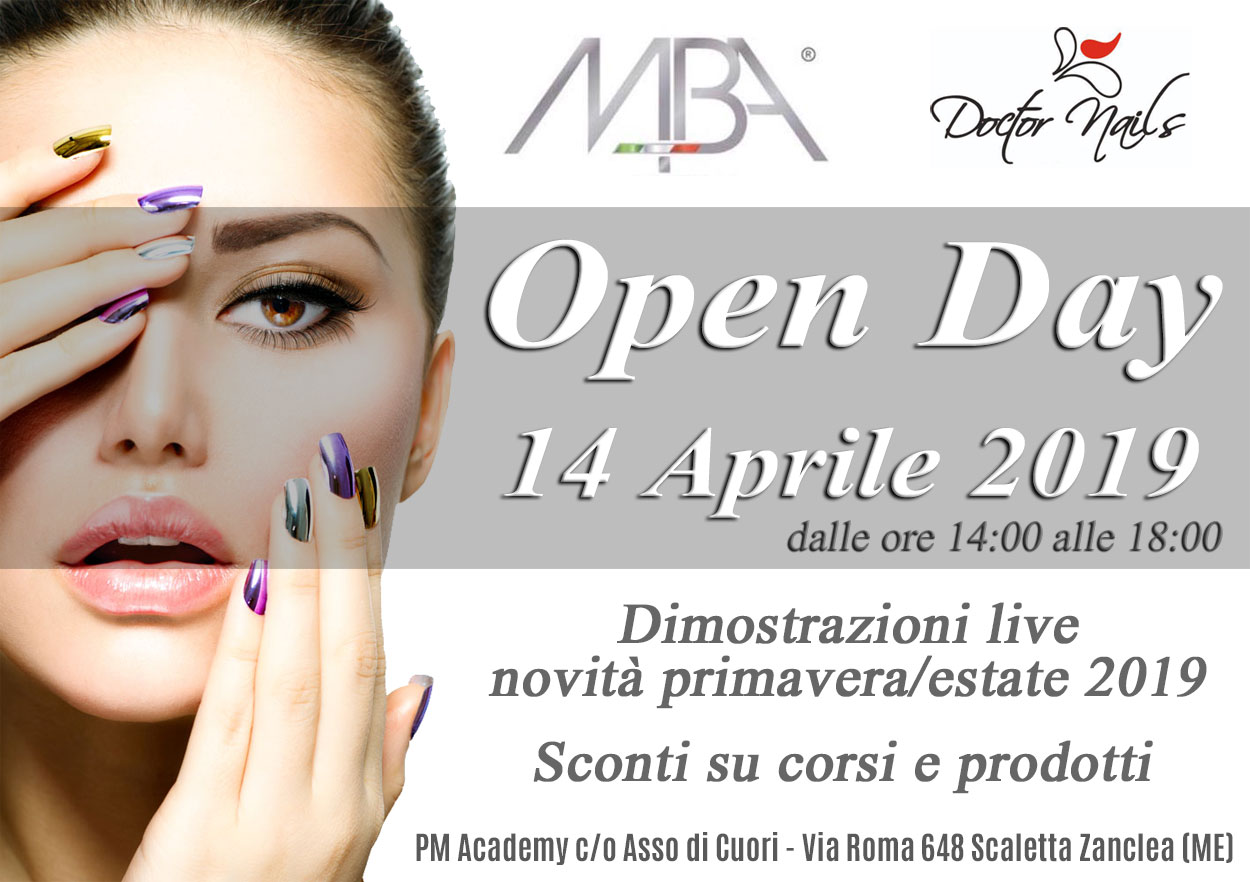 open day mba